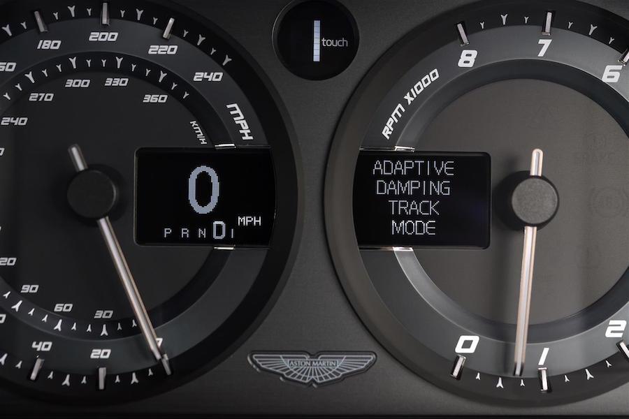 Aston Martin Vanquish S: The Ultimate British Supercar | The Rake