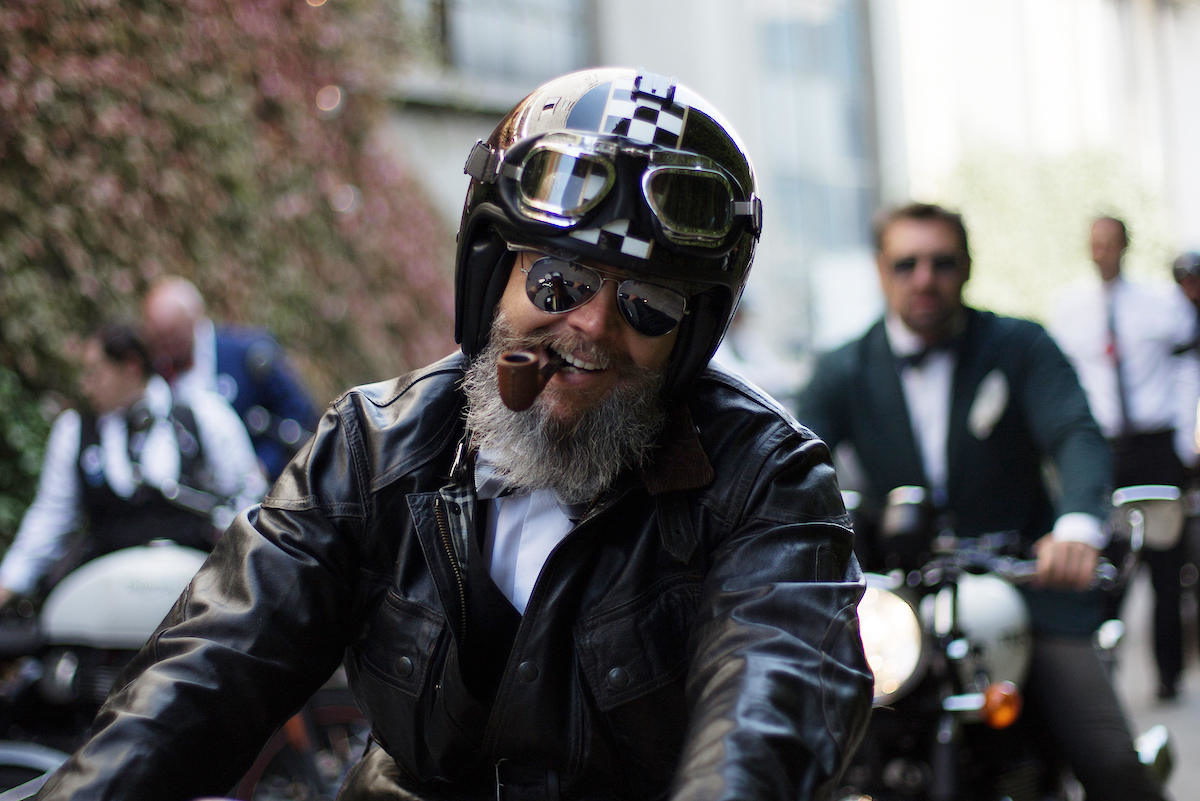 The Distinguished Gentleman S Ride 2017