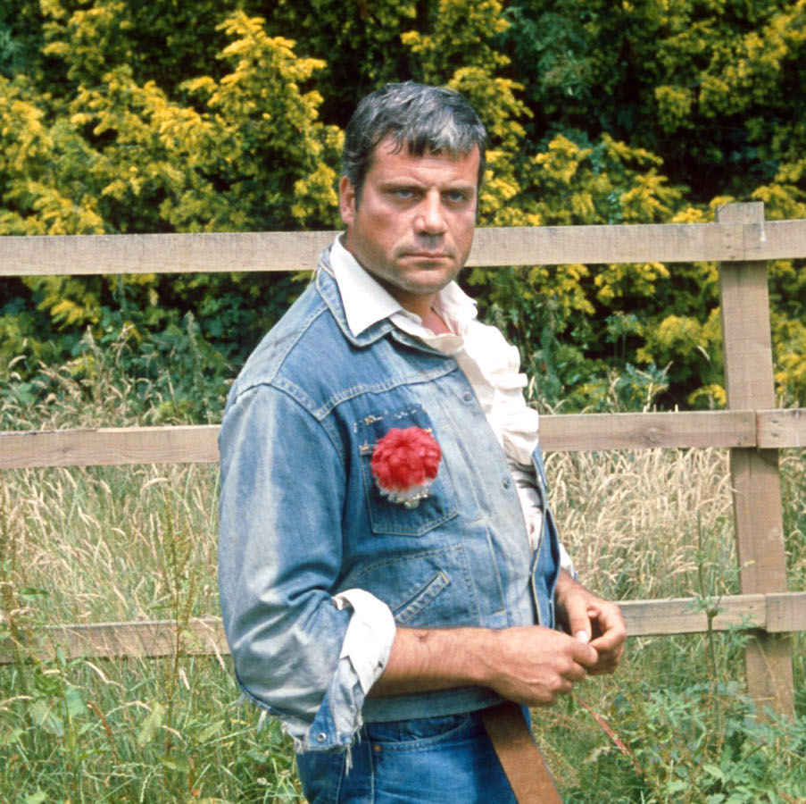 Oliver Reed: The Best Bond We Never Had | The Rake