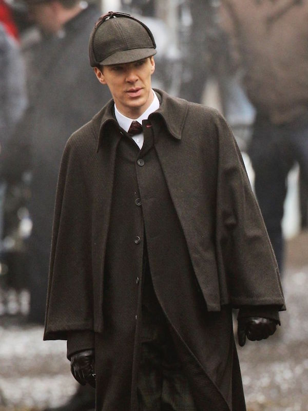 The Adventures of Sherlock Holmes   The Rake