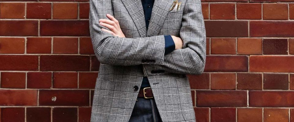 Ring Jacket's Quest for Quality