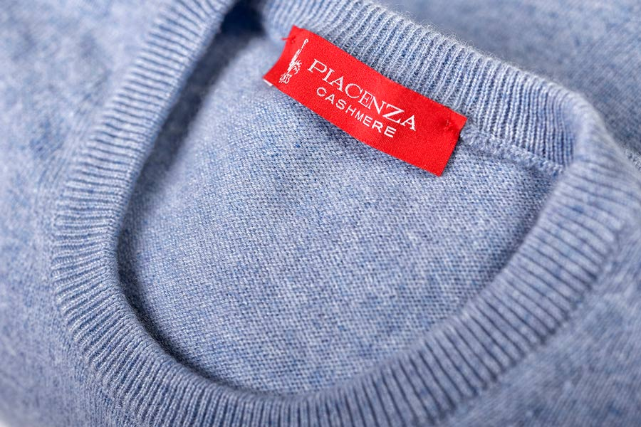 0ccfd70e0bad1 Piacenza Cashmere s knitwear is some of the softest around.