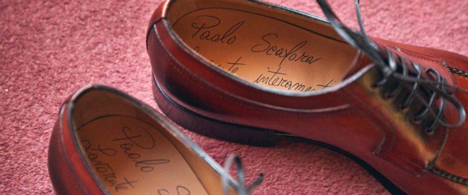 The Lasting Craft of Paolo Scafora