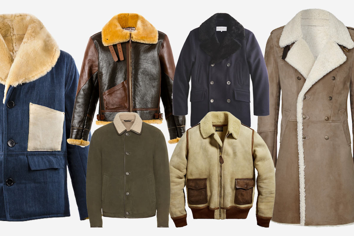 0e39c757988 10 of This Winter s Best Shearling Jackets