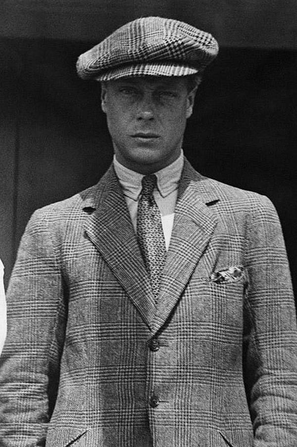 How To Wear A Peaked Cap The Rake