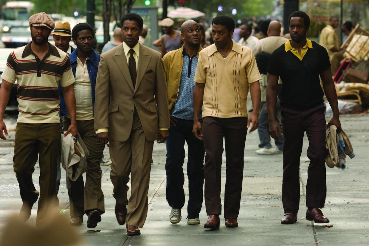 frank lucas american gangster Watch american gangster full movie in 70's usa, a private eye detective will track and take down the narcotic kingdom of frank lucas, a heroin boss from.