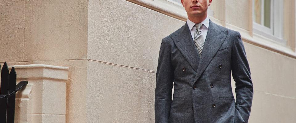 Dalcuore: Naples' Unconventional Tailor