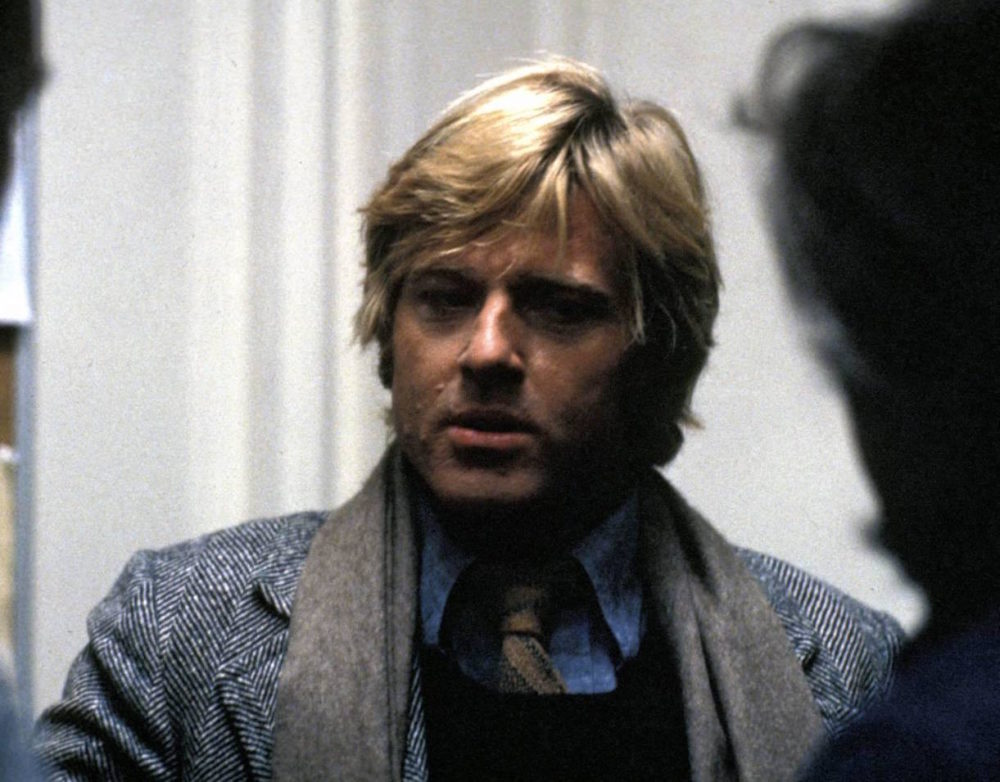 the rake, robert redford, rakish denim