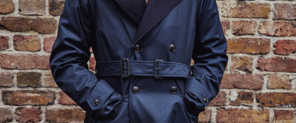Grenfell's Archive-Inspired Outerwear