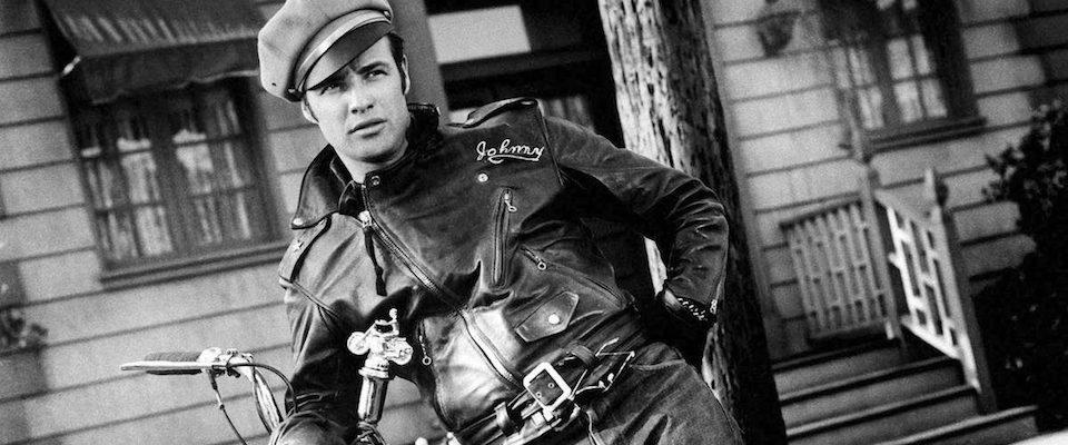 Style 101: The Motorcycle Jacket