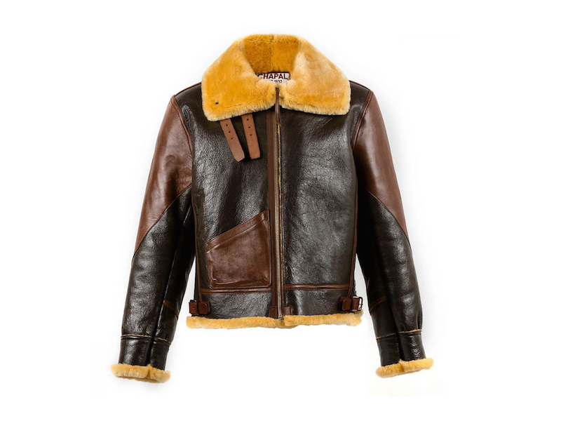 aef376922c54 9 of This Season's Best Leather Jackets | The Rake