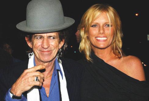 Keith Richards: Elegantly Wasted | The Rake