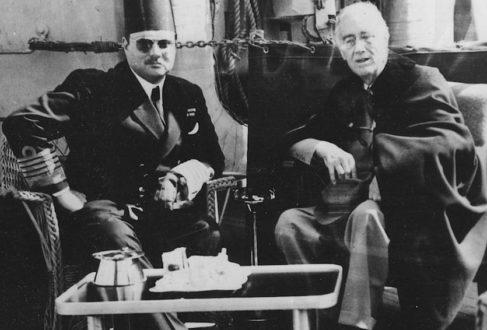 King of Bling: Farouk of Egypt | The Rake