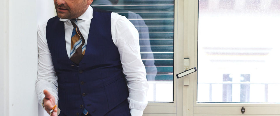 Pocket Guide: Salvatore Ambrosi