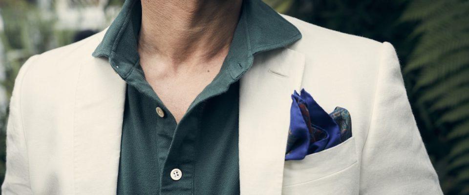 Luca Avitabile: Collar Code