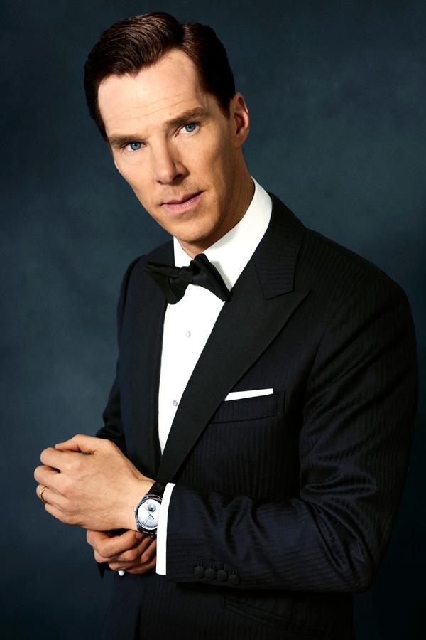 Strange Magic: Benedict Cumberbatch