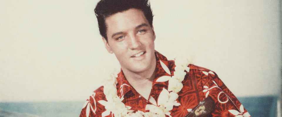 The History of the Hawaiian Shirt