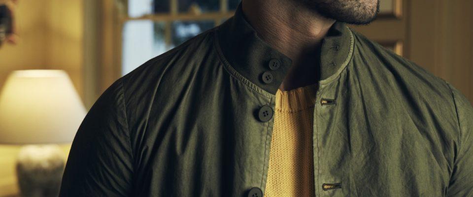 Exclusive! Valstar's Lightweight Outerwear