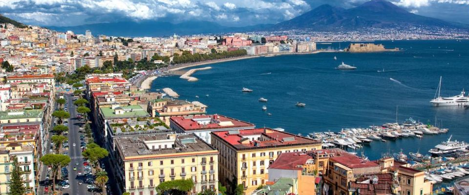 Rubinacci: Where To Stay And Eat In Naples