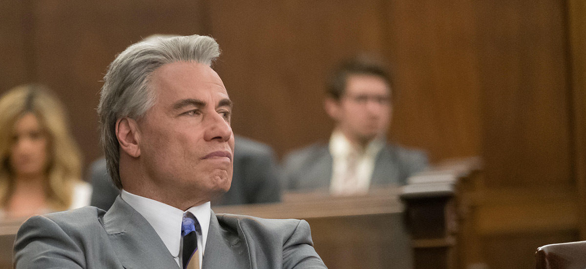DRESSING GOTTI: HOW JOHN TRAVOLTA BECAME THE DAPPER DON