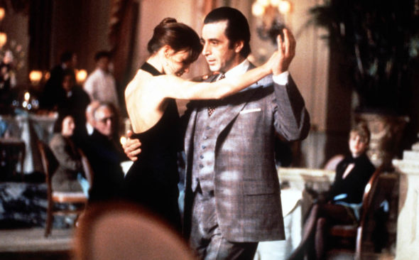 Scent Of A Woman The Rake