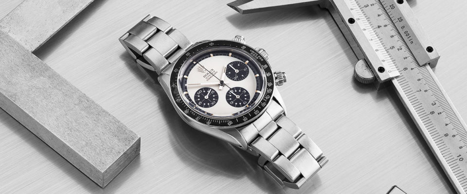 Grail for Sale, for a Great Cause: The Rolex MK1 6263 Paul Newman Daytona – Yours For $550,000