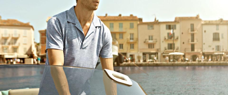 How Coast Society Creates Stylish Beachwear