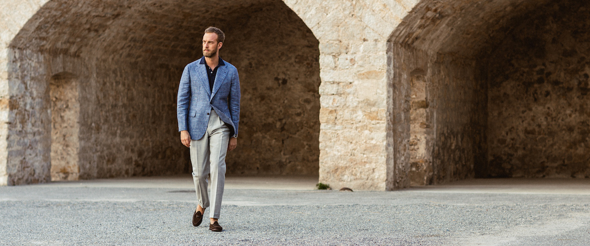 How to Wear Separates