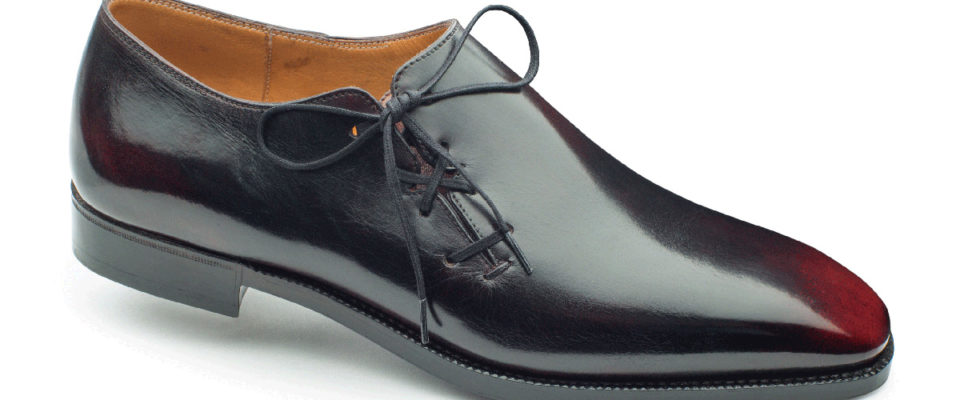 The Dark Side: Norman Vilalta's New Black Oxford Capsule