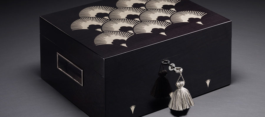 Invest: Lotusier Night Kyoto Tea Humidor