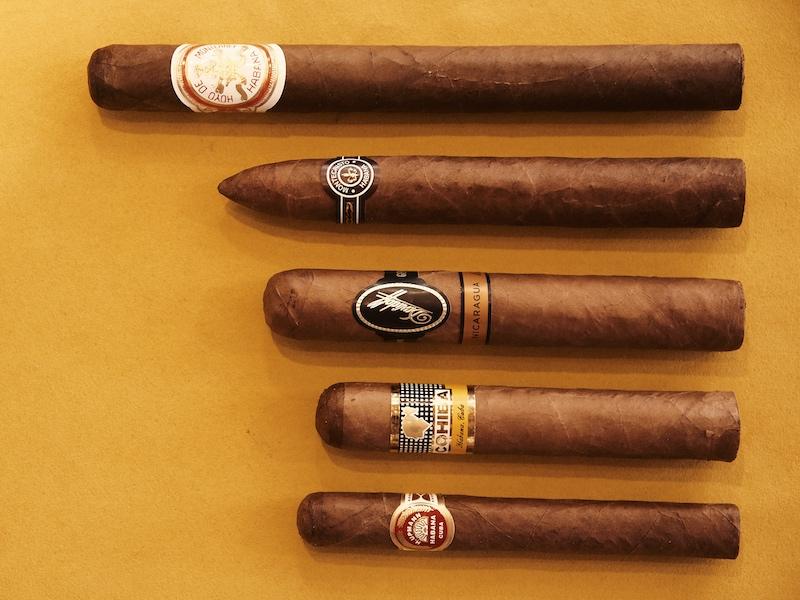 The Rake Davidoff Cigar How To 45