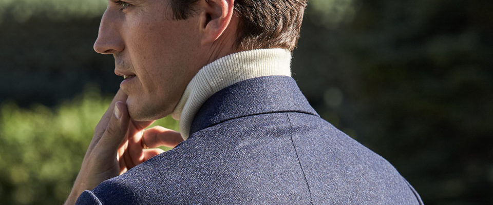 Meet B Corner - the Future of Spanish Tailoring