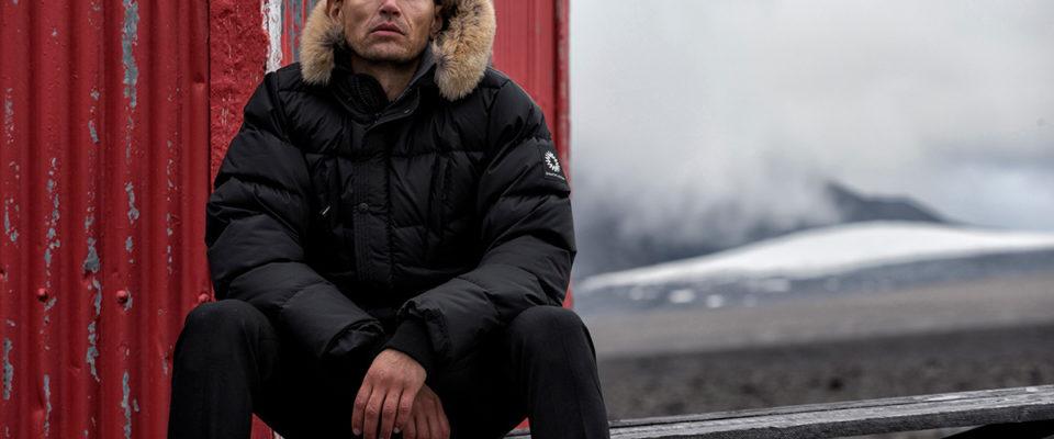 Shackleton: Pioneering Outerwear