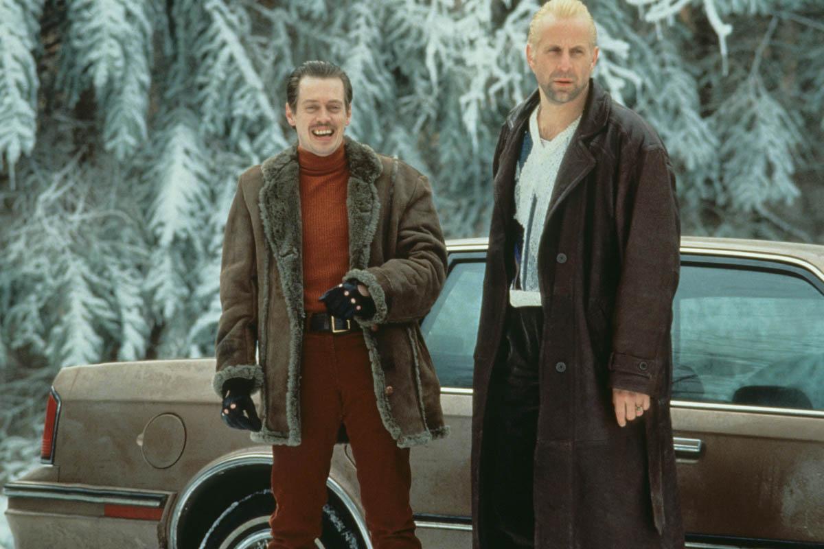 Fargo (1996) Coen Bong Joo-ho
