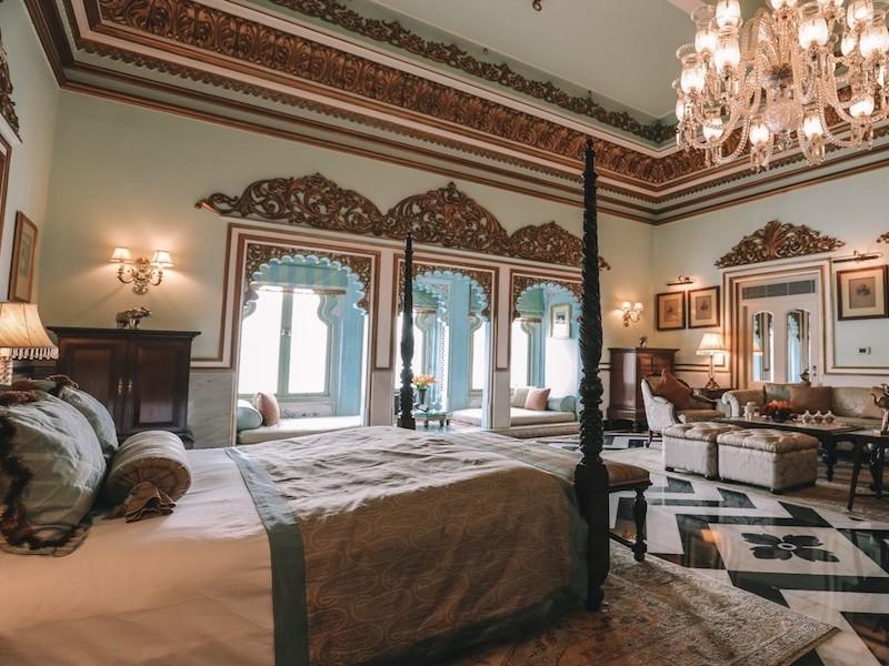 The Rake Grand Royal Suite Sarva Ritu