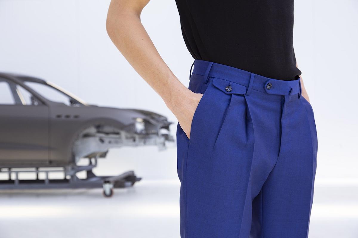 cea mai bună atitudine online de vânzare economii fantastice Pantaloni Torino: If you could only buy one brand of trousers ...