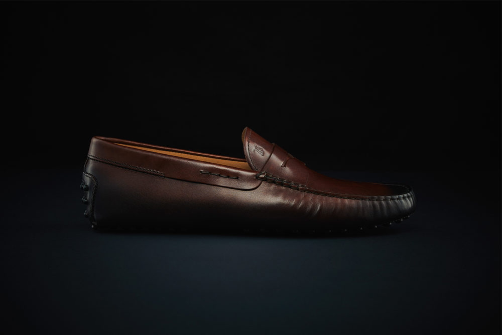 4ffdebca690 In many ways, the J.P. Tod's collection is a tribute to the brand's history  and, at the same time, it reworks traditional aesthetics with present-day  ...
