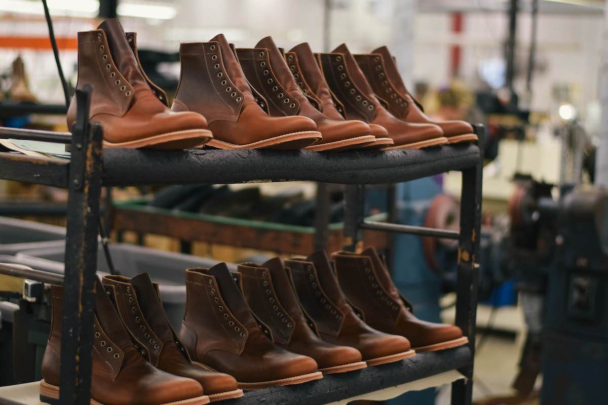 9e01936ae34a9 'These boots are made for walking', sang Nancy Sinatra back in 1966. Now,  that's all well and good Nancy – that is what they do, after all.