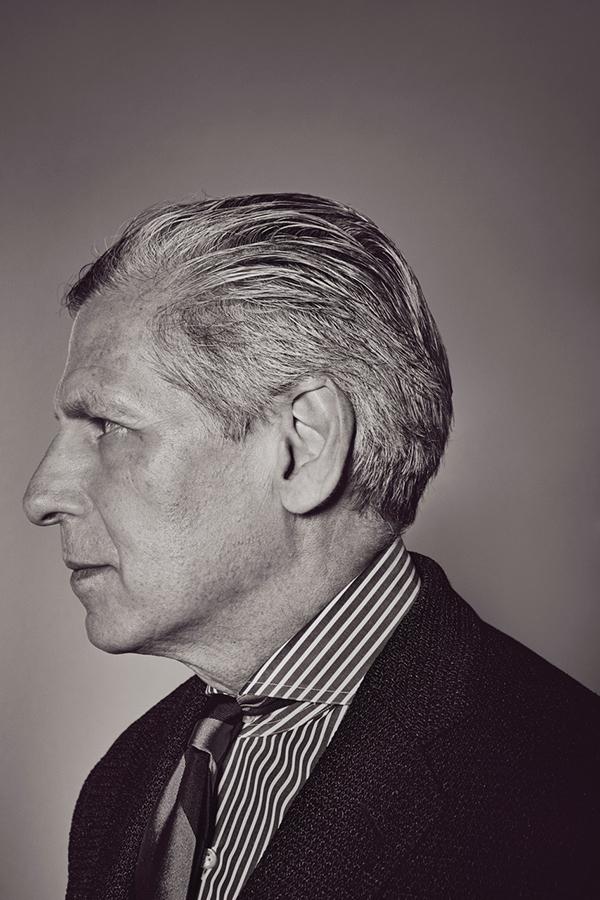Ralph Auriemma, Paul Stuart New York